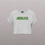 women_crop-top_AWAKE-neon-green-logo